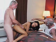 doggystyle gangbang handjob old+young blowjobs