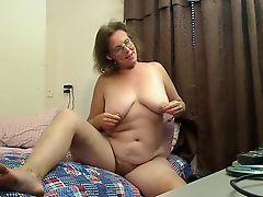 fingering webcams