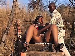 bdsm fingering outdoor babes milfs