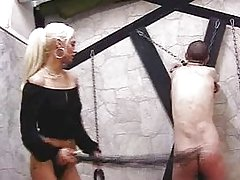 whipping mistress