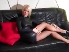 Leather Porn Tube Videos