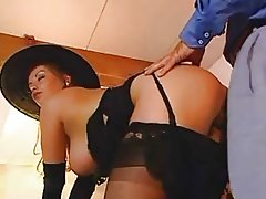Stockings Porn Tube Videos